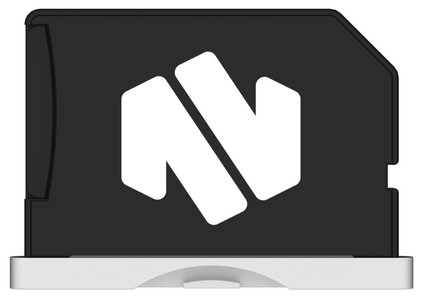 Nifty MiniDrive Retina 15''