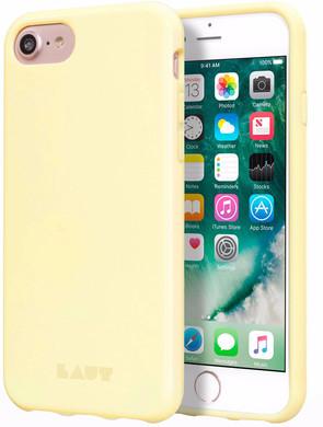 Laut Huex Pastel Apple iPhone 7/8 Geel