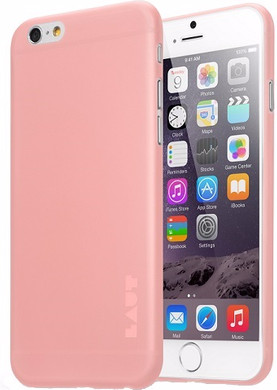Laut SlimSkin Apple iPhone 7 Plus Roze