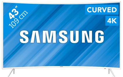 Samsung UE43KU6510