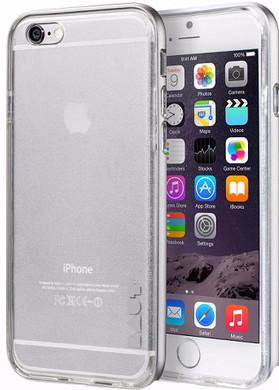 Laut Exo-Frame Apple iPhone 7 Plus Zilver