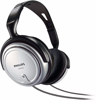 Philips SHP2550