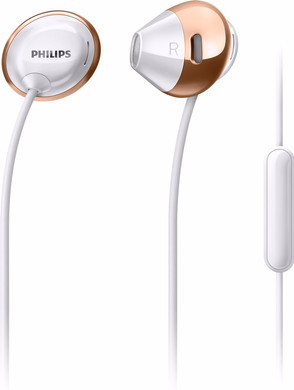 Philips SHE4205 Wit