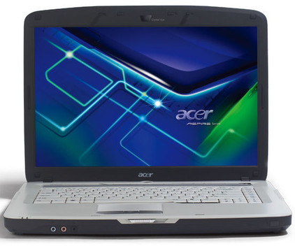 Acer Aspire 5520-6A3G12Mi