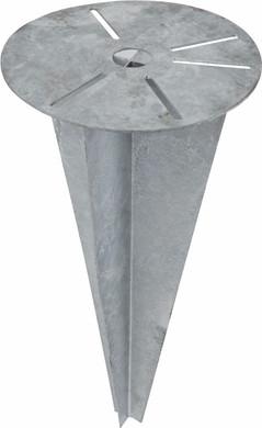 KS Verlichting Montage Spies Ø 26 cm - Coolblue - alles voor een ...