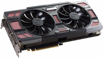 EVGA GeForce GTX 1080 Classified ACX 3.0