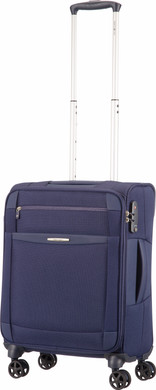 Samsonite Dynamo Spinner 55cm Navy Blue