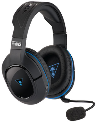 Turtle Beach Ear Force Stealth 520P
