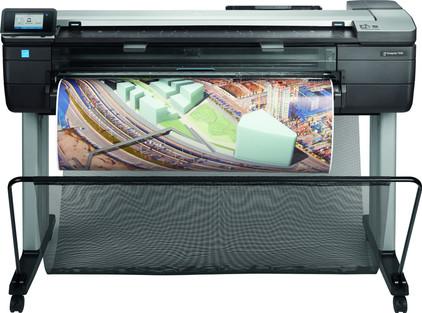 HP Designjet T830 36 inch MFP