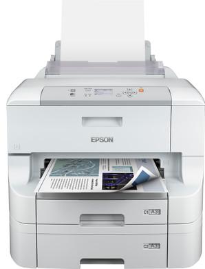 Epson WorkForce Pro WF-8090 DTWC