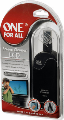 One For All Screen Cleaner