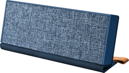 Fresh 'n Rebel Rockbox Fold Fabriq Edition Blauw