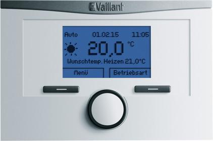 Vaillant CalorMATIC 450