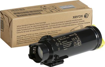 Xerox 6510/6515 Toner Geel (106R03475)