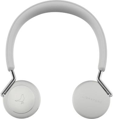 Libratone Q Adapt On-Ear Grijs