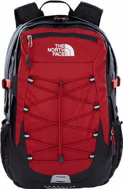 4294eece56c The North Face Borealis Classic Cardinal Red/TNF Black - Coolblue ...