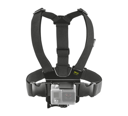 Trust Chest Mount Harness