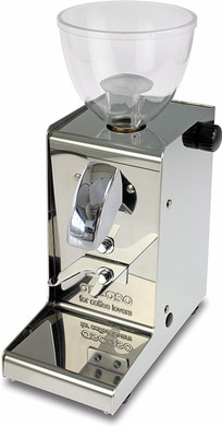 Ascaso i-Steel i-1 Koffiemolen