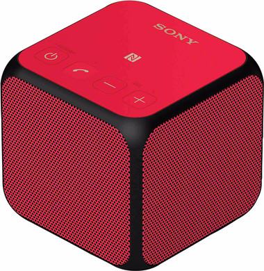 Sony SRS-X11 Rood