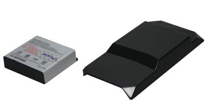 Veripart Battery HTC Touch Diamond 1800 mAh + Thuislader