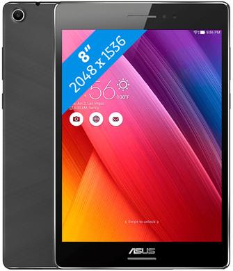 Asus ZenPad S 8.0 Z580C Zwart