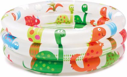 Intex Dino Zwembad