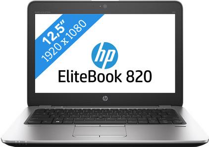 HP EliteBook G4 820 Z2V91ET