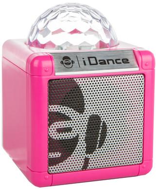 Idance Audio Cube Nano CN-1 Roze