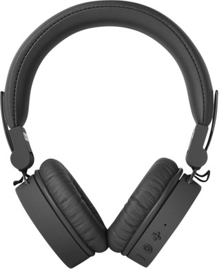 Fresh 'n Rebel Caps Bluetooth Donkergrijs