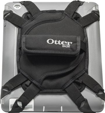 Otterbox Utility Latch II 7-8 inch Zwart