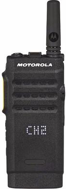 Motorola SL1600 PTO502D Analoog