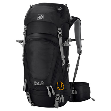 Jack Wolfskin Highland Trail 36 Black