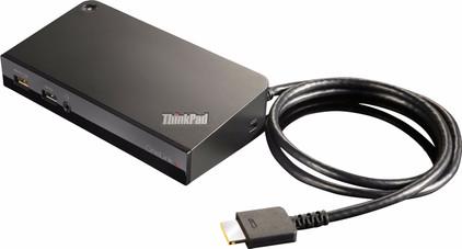 Lenovo ThinkPad OneLink + Dock 40A40090EU