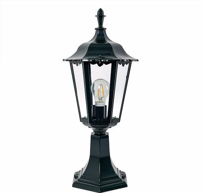 KS Verlichting Ancona Sokkellamp 54 cm - Coolblue - alles voor een ...
