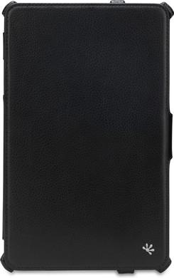 Gecko Covers Slimfit Case Samsung Galaxy Tab E 9.6 Zwart