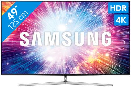 Samsung UE49KS8000