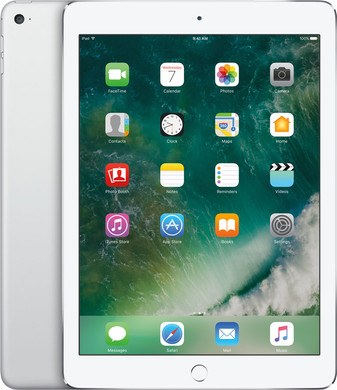 Apple iPad Air 2 Wifi 32 GB Zilver