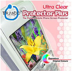 Brando Screenprotector Ultra Clear LG Crystal