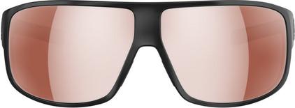 Adidas Horizor Black Matt/ LST Active Silver Lens