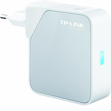TP-Link TL-WR810N Mobiele Router v2