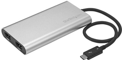 StarTech Thunderbolt 3 naar HDMI 4K Adapter