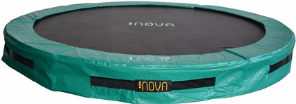Nova Inground 366 cm Groen