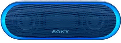 Sony SRSXB20 Blauw