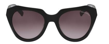 Karl Lagerfeld KL838S Black / Purple Grey
