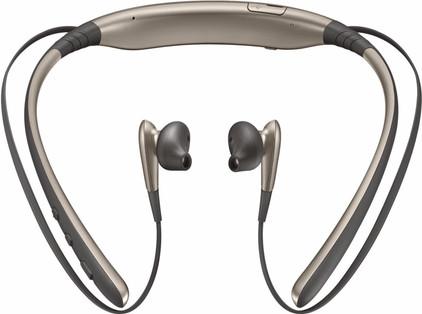 Samsung Level U Bluetooth Headset Goud