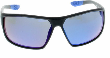 Nike Ignition R Matte Black Game Royal/Night Flash Lens