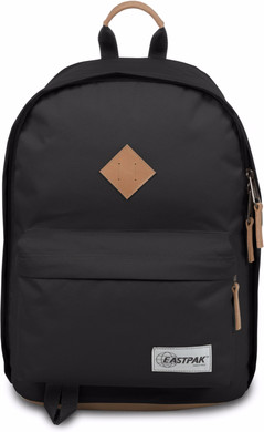 Eastpak Out Of Office Into Black
