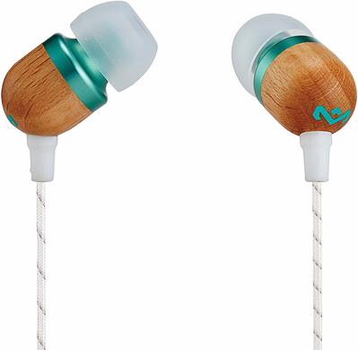 House of Marley Smile Jamaica Mic Mint