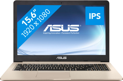 Asus VivoBook Pro N580VD-E4382R