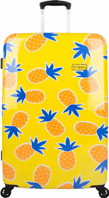 BHPPY Spinner 77cm Home Sweet Pineapple